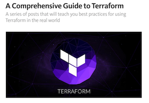 The Comprehensive Guide to Terraform